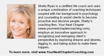 Victory in life-Shelly Ryan