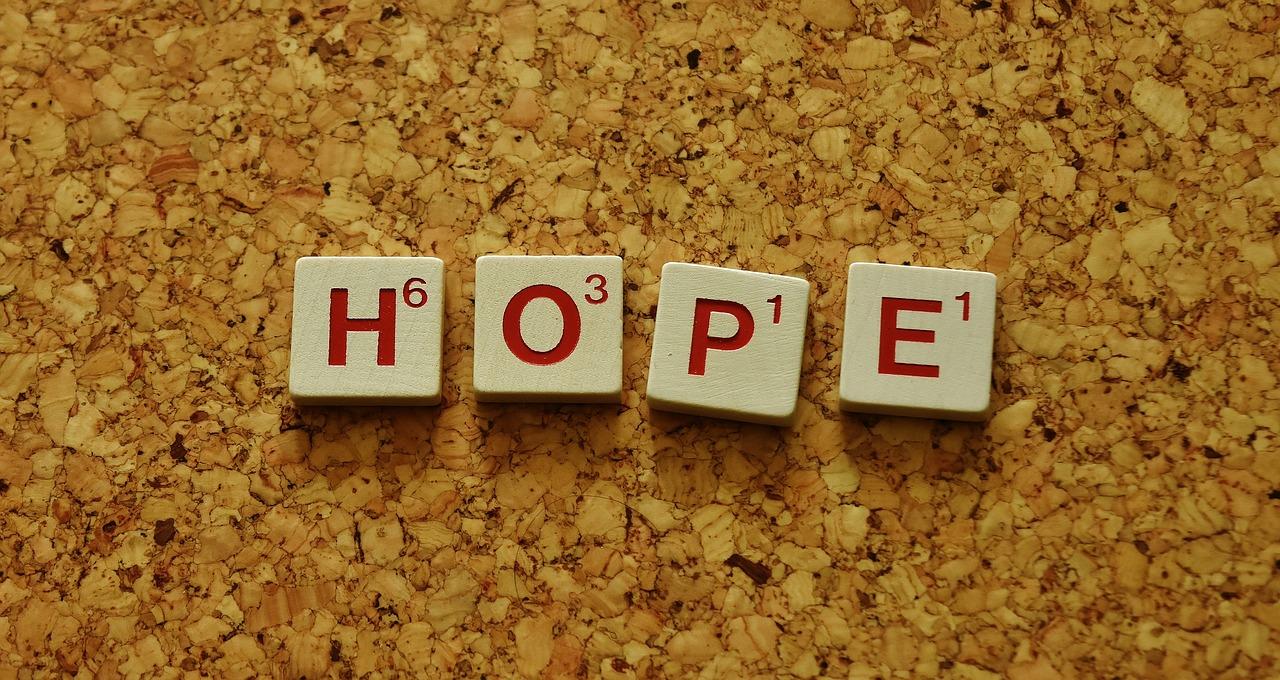 borrowed hope