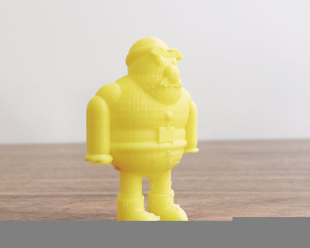 Made using Makers Empire 3D design and printing app