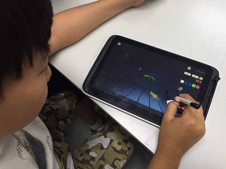 Makers Empire-Elementary school-2