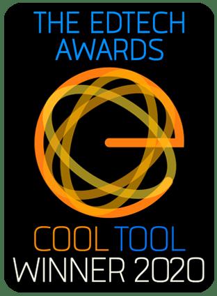Makers Empire wins EdTech Digest's Maker/DIY Solution 2020 Award!