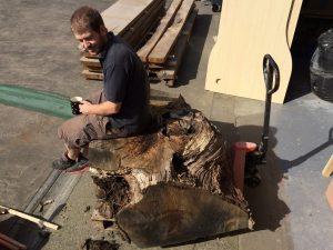 making-stumpy-1