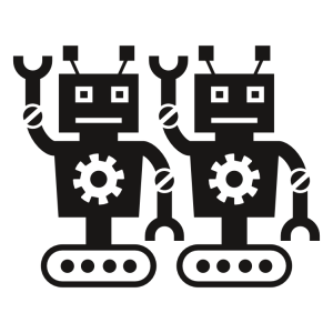 Makers Robots Logo