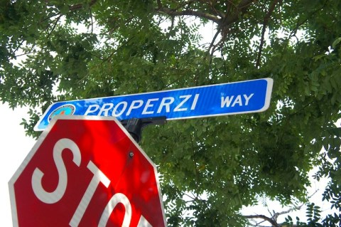 Propenzi Way