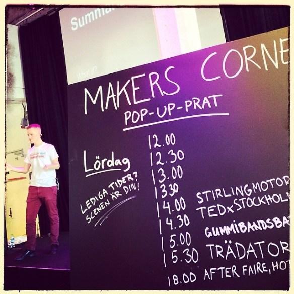Stockholm Makerspace
