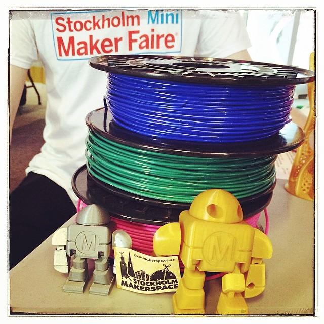 Stockholm Makerfaire