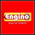 engino makerspace material