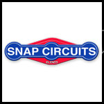snap circuits makerspace material