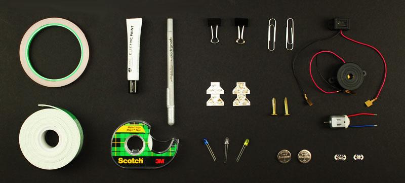Paint Repair Pen Electric Paint Conductive Adhesive Designing Circuit