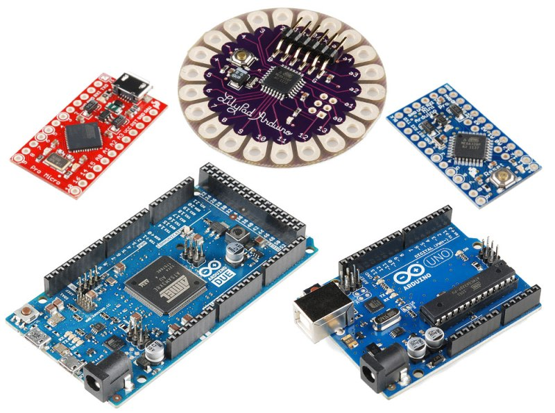 arduino-boards-comparison