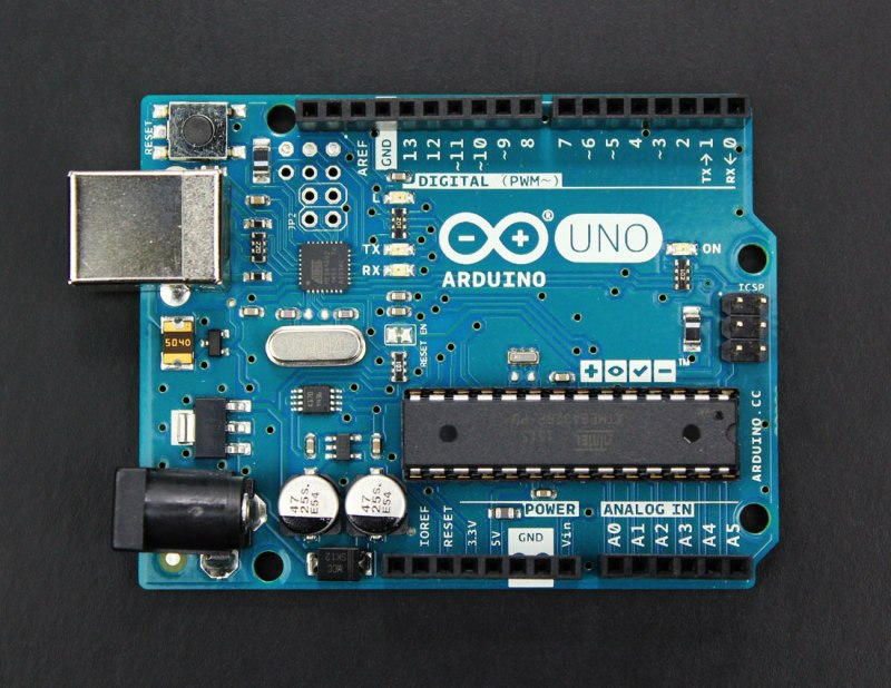 Arduino Uno For Beginners - Projects, Programming and Parts (Tutorial)