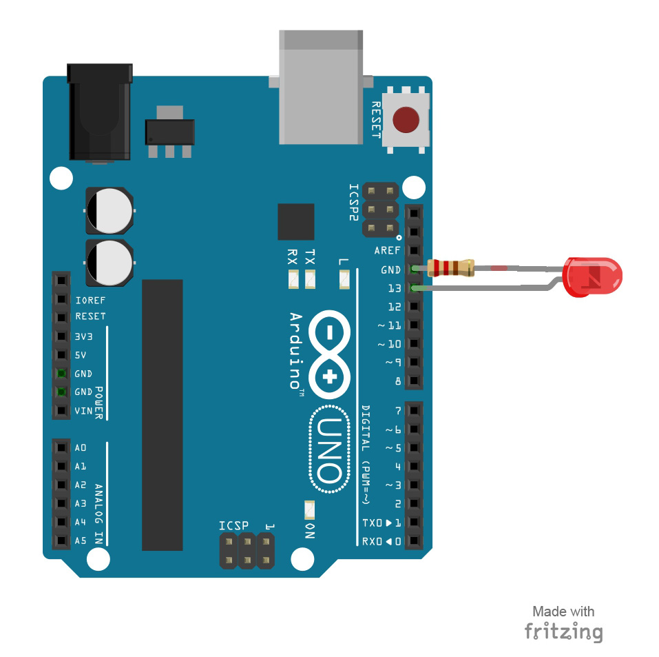 Arduino For Beginners Electronic Circuits And Diagram