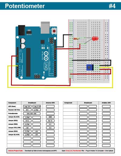 arduino-for-beginners-potentiometer