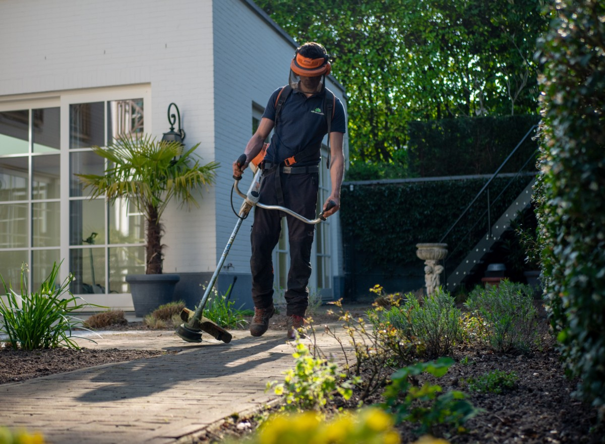 Professional gardening services can earn you money