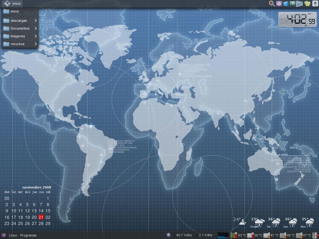 10 Of The Best Linux Desktop Customization Screenshots To
