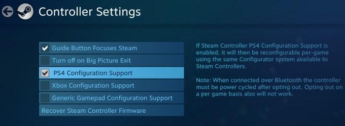 verbinde-ps4-controller-mit-pc-steam-config