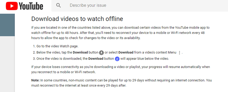 how-to-watch-youtube-videos-offline-on-mobile