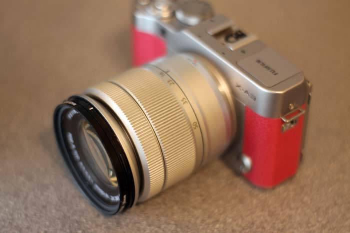 x-a3-camera-pretty