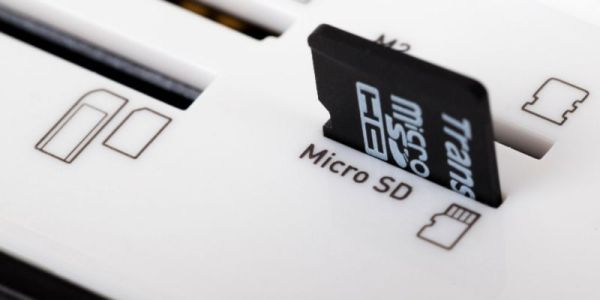 How to Repair Your Micro SD Card and Recover Erased Data ...