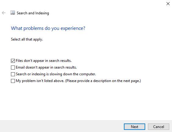 Windows-10-Startmenü-Suche-nicht-funktionierende-Problembehandlung