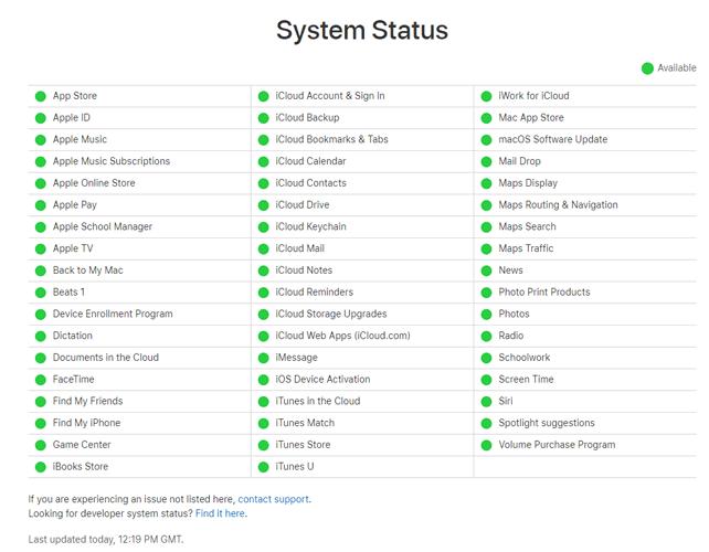 Fix-Frozen-Macos-Update-Check-Server-Status