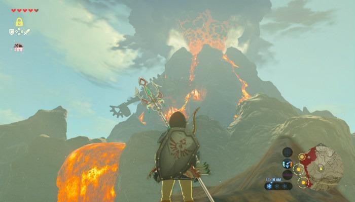 Zelda-Atem