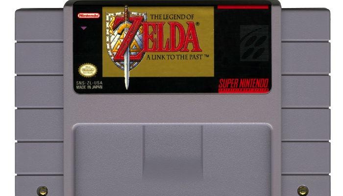 Zelda Nescart