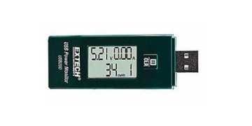 USB-Leistung USB-Voltimeter
