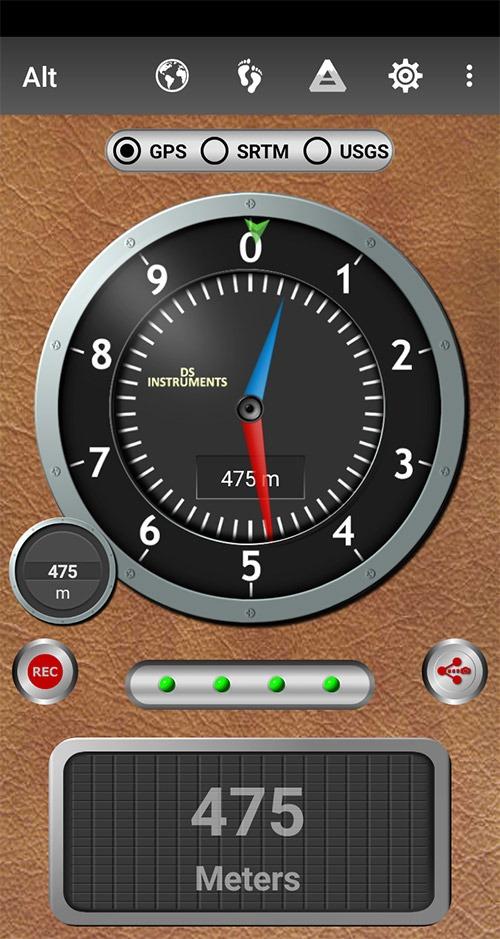 Altitude Apps Ds Altitude