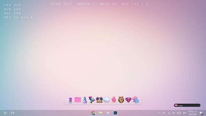 Beste Windows 10 Themes Desktop Jonatica Andl