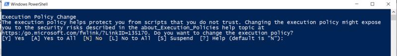Bloatware entfernen Windows Typ Y Ja