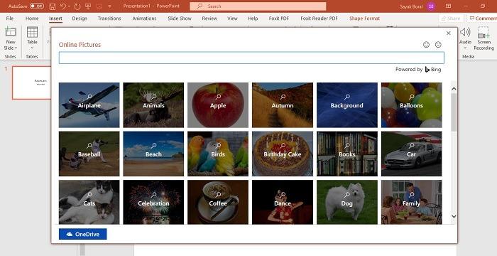 Ist Bing besser als die Google Office-Integration