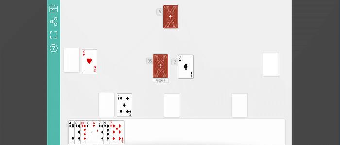 Brettspiele Spielkarten