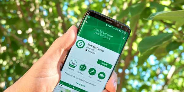 Use Find My Device to Find your Lost Android Phone - Make ...