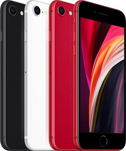 Beste kleine Android-Handys 2020 Iphone Se Second Gen