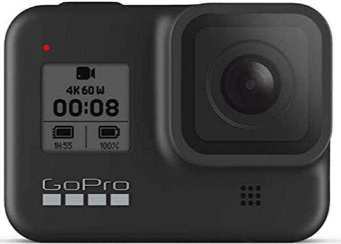 Deal Gopro Hero8 Kamera