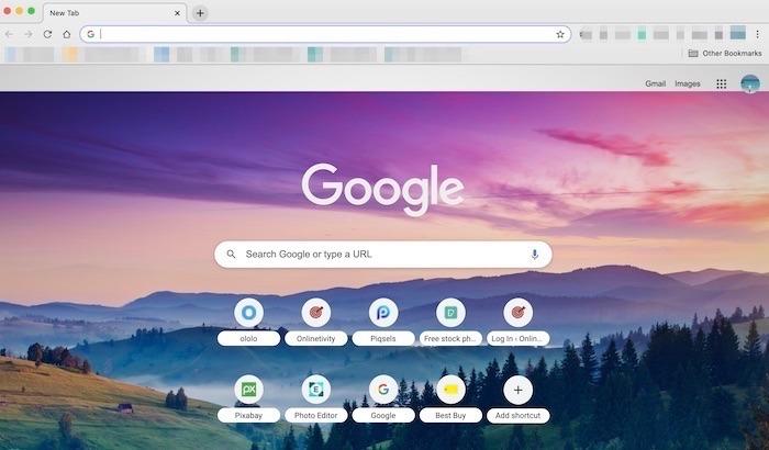 Schöne Chrome Themes Schönheit