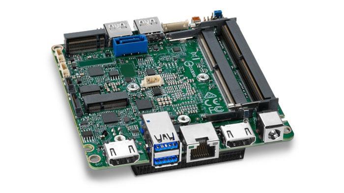 Beste Raspberry Pi Alternativen Intel Nuc