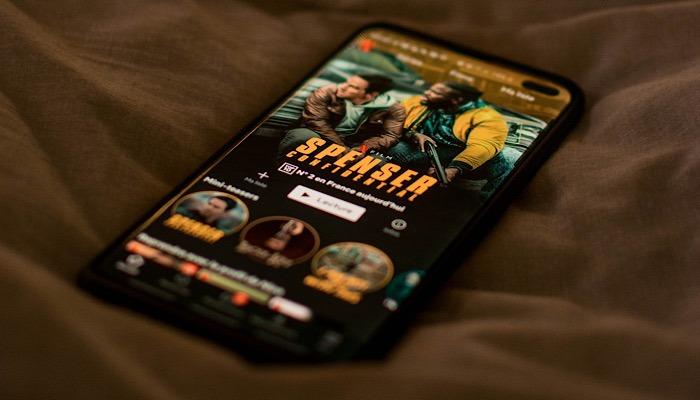 Nerflix Android Movie