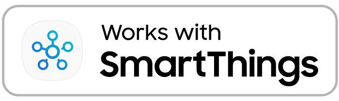Samsung Smartthings Auto funktioniert mit