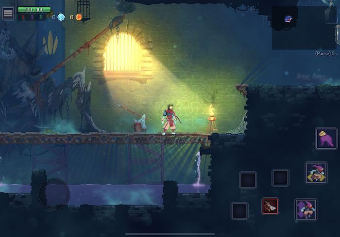 Beste Controller-Spiele Ios Dead Cells