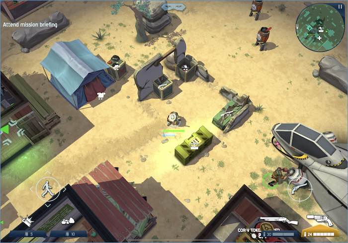 Beste Controller-Spiele Ios Space Castles
