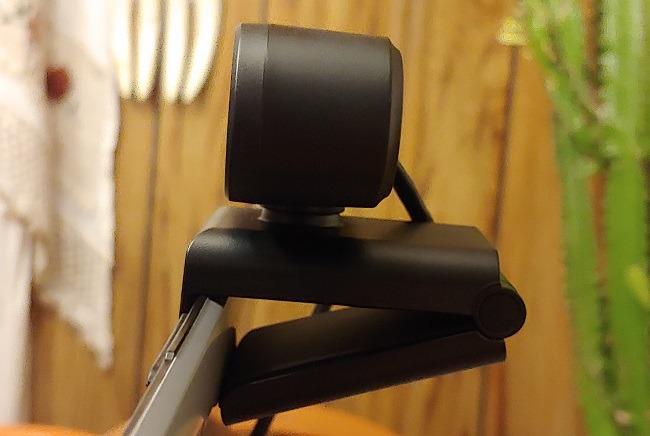 Emeet Nova Webcam Review beigefügt