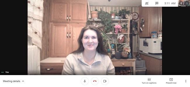 Emeet Nova Webcam Bewertung Google Meet