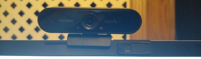 Tenvis Tw888 Fhd 1080p Webcam Review Setup