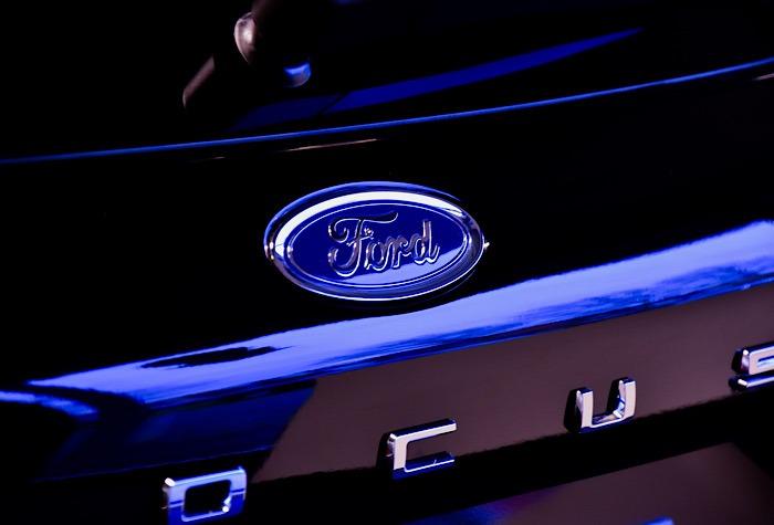 Chipknappheit Ford