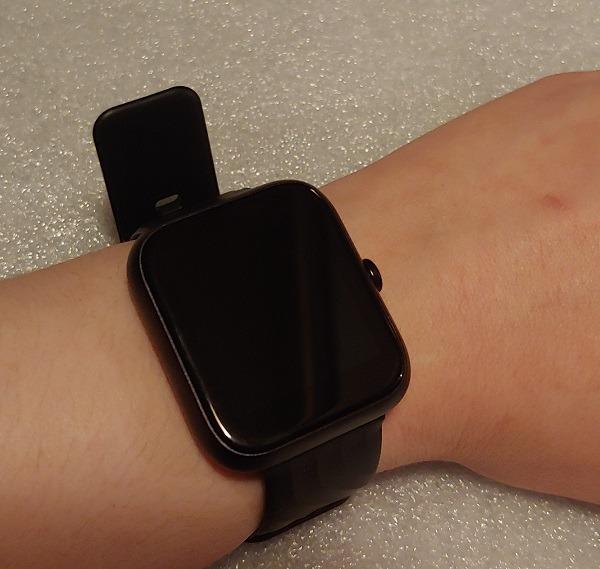 Virmee Tempo Vt3 Plus Smartwatch-Test Erste Schritte