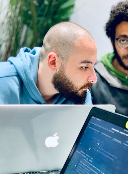 Terrorismusbekämpfung Hacker verdoppeln