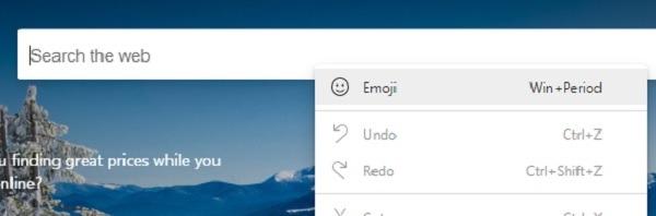 So verwenden Sie die Spracheingabe in Microsoft Edge Normal