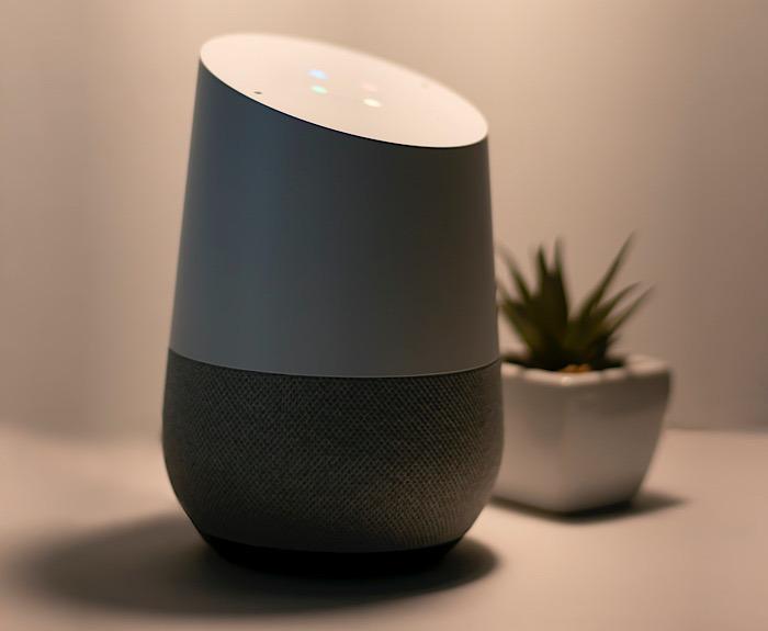 Google-Assistent ändert Nest